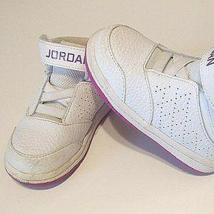 Nike Jordan Toddler Girls Shoe